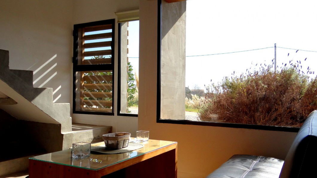 pueblo rivero loft ventana